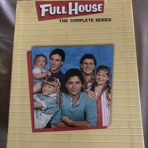 Other - New in box Full House the complete series 32 DVDS